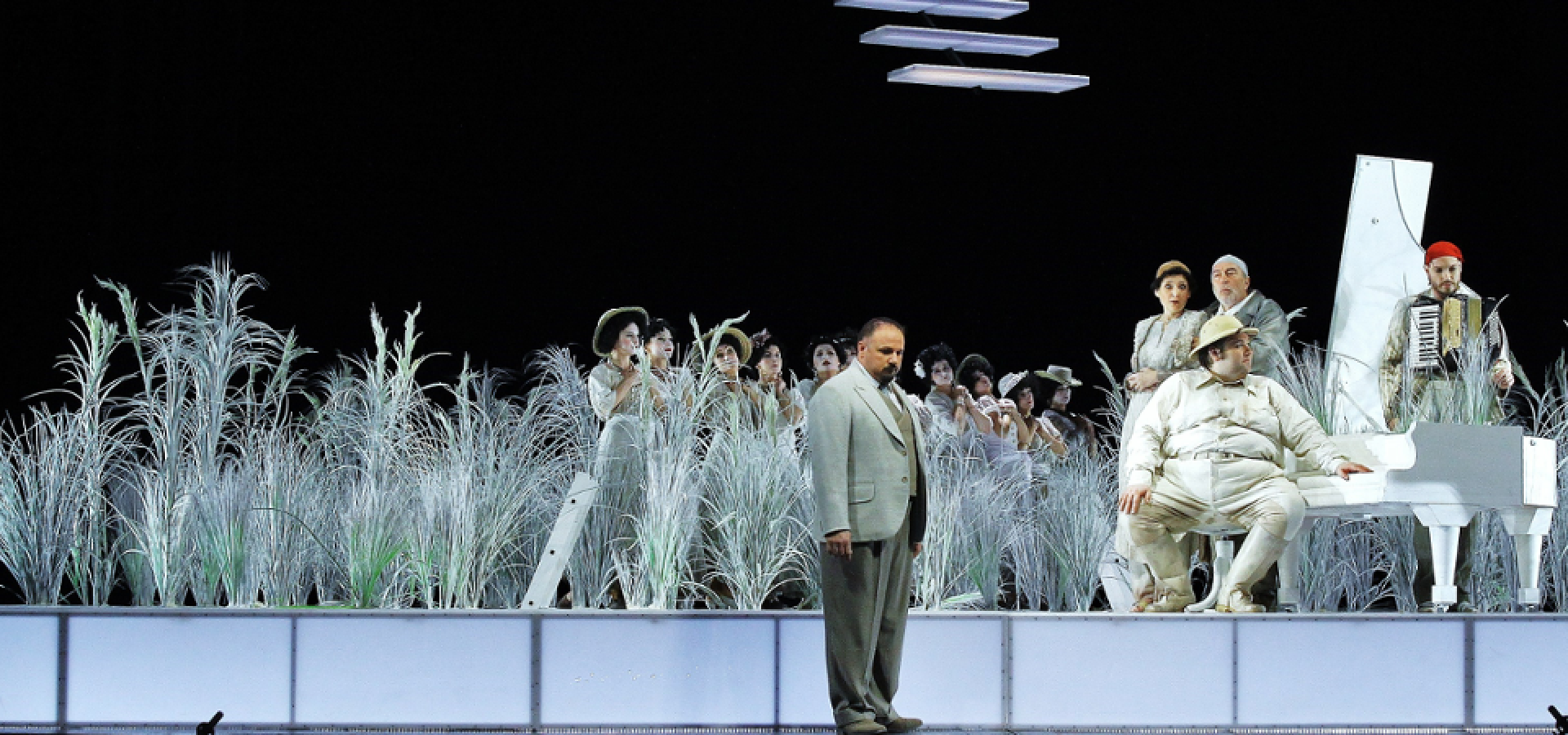 Juliette (The Key to Dreams) | The National Theatre Prague